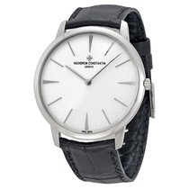 Vacheron Constantin Patrimony Grand Taille White Gold Mens...
