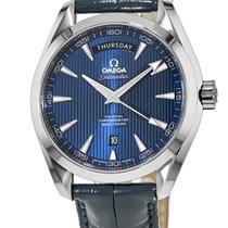 Omega Seamaster Aqua Terra Men's Watch 231.13.42.22.03.001