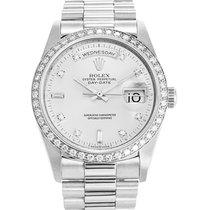 Rolex Watch Day-Date 18349