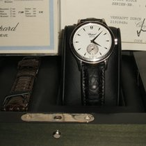 Chopard LUC 16/1860 limited White Gold Nr: 0539/1860