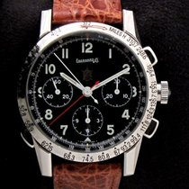 Eberhard & Co. Tazio Nuvolari Chronograph Split-Second