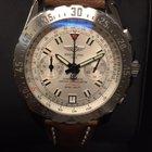 Breitling Chronograph Skyracer A27362g615