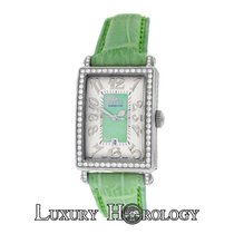 Gevril New Lady Avenue of  Ed. 7246NV Diamond MOP $9995 Quartz