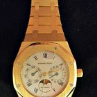 Audemars Piguet Royal Oak Day Date Moonphase 18K Yellow Gold