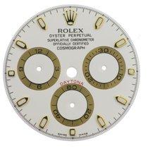 Rolex Rolex Daytona White