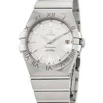 Omega Constellation Men's Watch 123.10.35.20.02.001