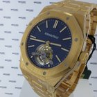 Audemars Piguet Royal Oak Extra Thin Tourbillon - 26510OR.OO.1...