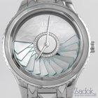 Dior VIII Grand Bal Plisse Soleil Stainless Steel 36mm Ladies'...