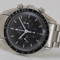 Omega Speedmaster Professional Apollo XI 1969 20th anniversary