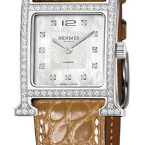 Hermès H Hour Automatic Medium MM 039919ww00