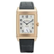 Jaeger-LeCoultre Grande Reverso Night & Day - Pink Gold