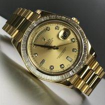 Rolex Day Date2 218398