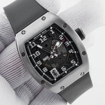 Richard Mille RM005 White Gold Skeleton Automatic