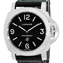 Panerai Limited Edition Gent's Stainless Steel Historic...