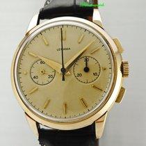 Lemania Chronograph Cal. CH 27