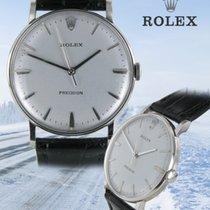 Rolex Precision Stahl