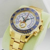 Rolex 116688 Yacht-Master II Oyster Perpetual 44mm Yellow Gold