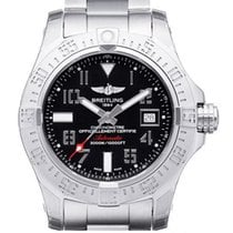 Breitling AVENGER II SEAWOLF Ref. A1733110/BC31/169A