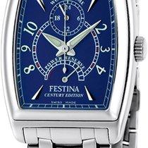 Festina Century Mens Stainless Steel Bracelet  F7000/3