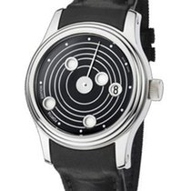 Fortis B-47 Mysterious Planets Limited Edition - Black Dial...
