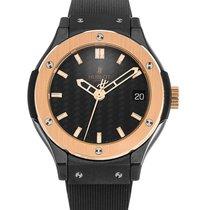 Hublot Watch Classic Fusion 581.CO.1780.RX