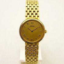 Gucci lady in oro braccialato 18 kt 750