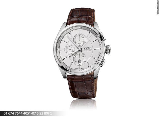 Oris Artix Chronograph