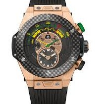 Hublot Big Bang Unico Bi-Retrograde Chrono FIFA world cup