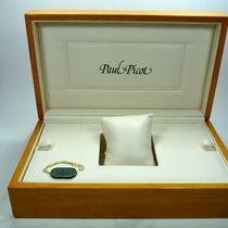 Paul Picot Technograph Uhrenbox