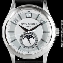 Patek Philippe 5205 G Annual Calendar 18k