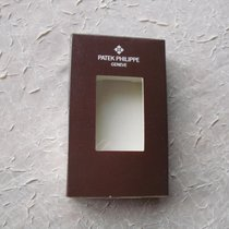Patek Philippe Transportbox aus Karton