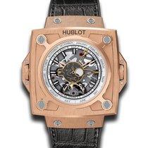 Hublot Hublot Masterpieces 908.OX.1010.GR