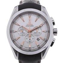Omega Seamaster Aquaterra 44 Automatic Chronometer