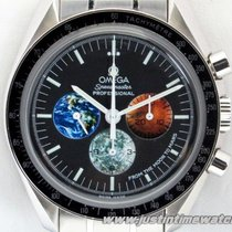 Omega Speedmaster Moonwatch from The Moon to Mars 3577.5000...