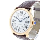 Cartier Ronde Solo Automatic Date Large Model watch W6701009