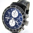 Fortis B-42 Stratoliner Chronograph Pvd Limitiert Automatik...
