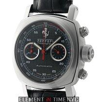 Panerai Ferrari Collection Granturismo Chronograph Steel 40mm...