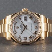 Rolex Day-Date 18K