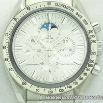 Omega Speedmaster Broad Arrow Moonphase 3575.3000 full set