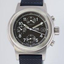 Oris 7511 Chronograph Automatic