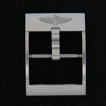 Breitling Buckle Steel 19 mm