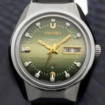 Seiko Rare Vanac Ks 5626 7190 Day Date Automatic Japanese...