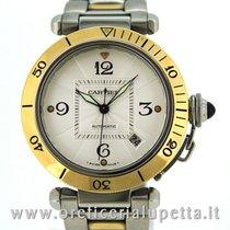 Cartier Pasha 2378