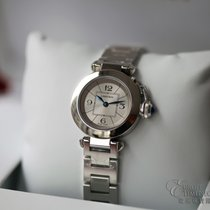 Cartier Miss Pasha Ladies Watch - W3140007