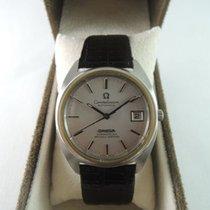 Omega Constellation ST 168 0056 Chronometer Date - men's wrist...