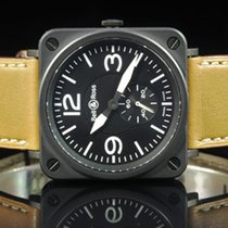 Bell & Ross BRS-98 CERAMIC