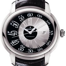 Audemars Piguet Millenary Automatic 15320bc.oo.d002cr.01 Unworn