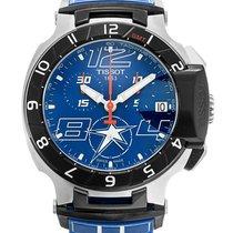 Tissot Watch T-Race T048.417.27.047.00