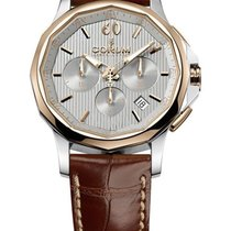 Corum 984.101.24/0F02 FH11 Admirals Cup Legend 42 Chronograph...