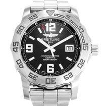 Breitling Watch Colt Quartz A74387